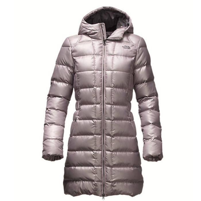 North Face women's coats jackets in Vermont